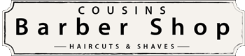 Cousins Barber Shop-Logo_klein